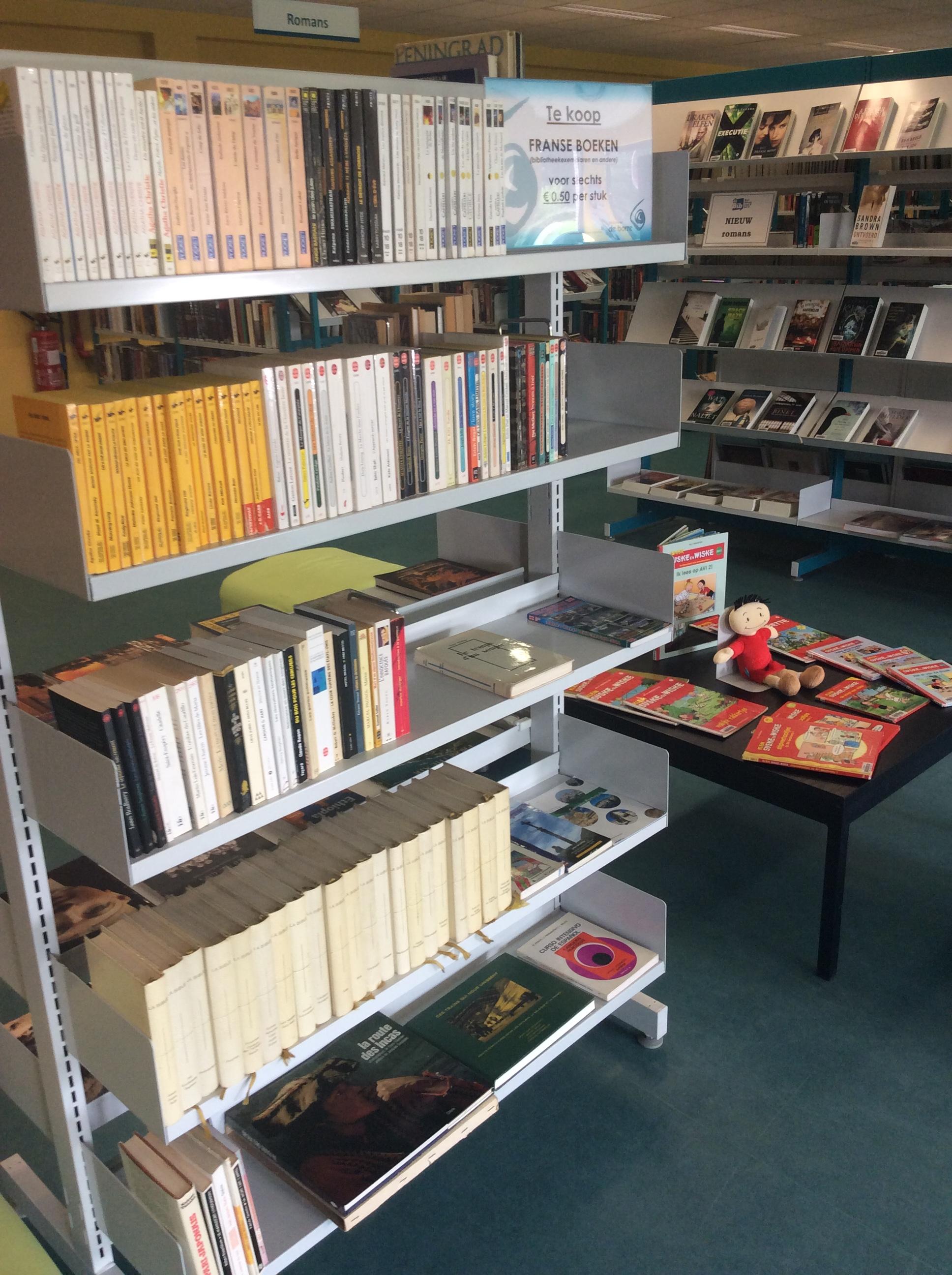 leesboeken te koop